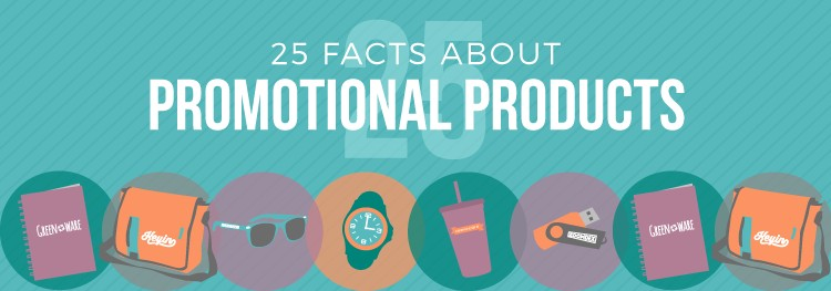 Let the Facts Do the Talking: 25 Stats About Promotional Products